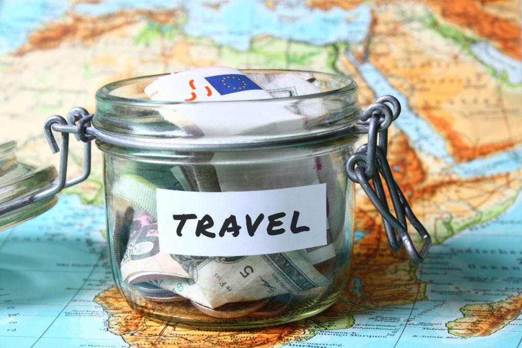 Urlaubskasse