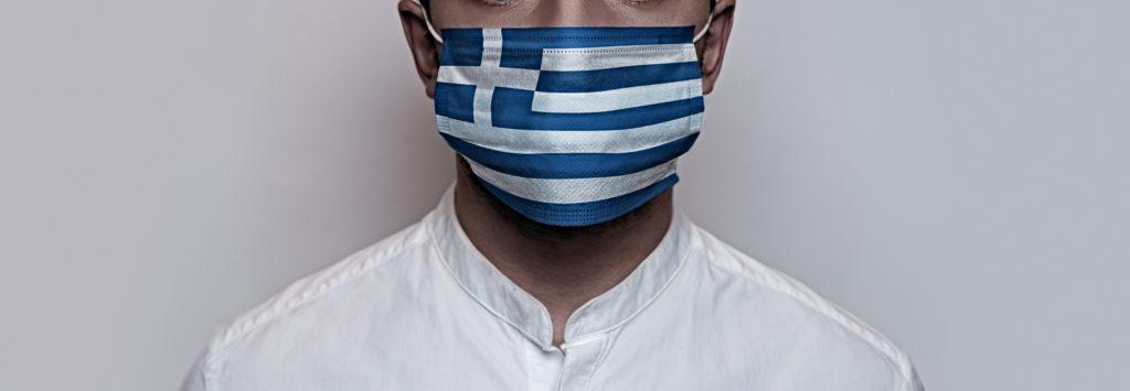 Griechenland Corona