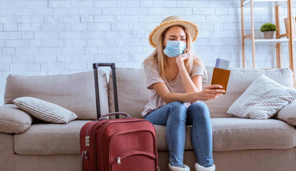 Corona Reiserücktrittsversicherung