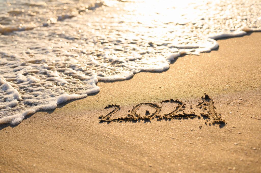 Strandurlaub 2021