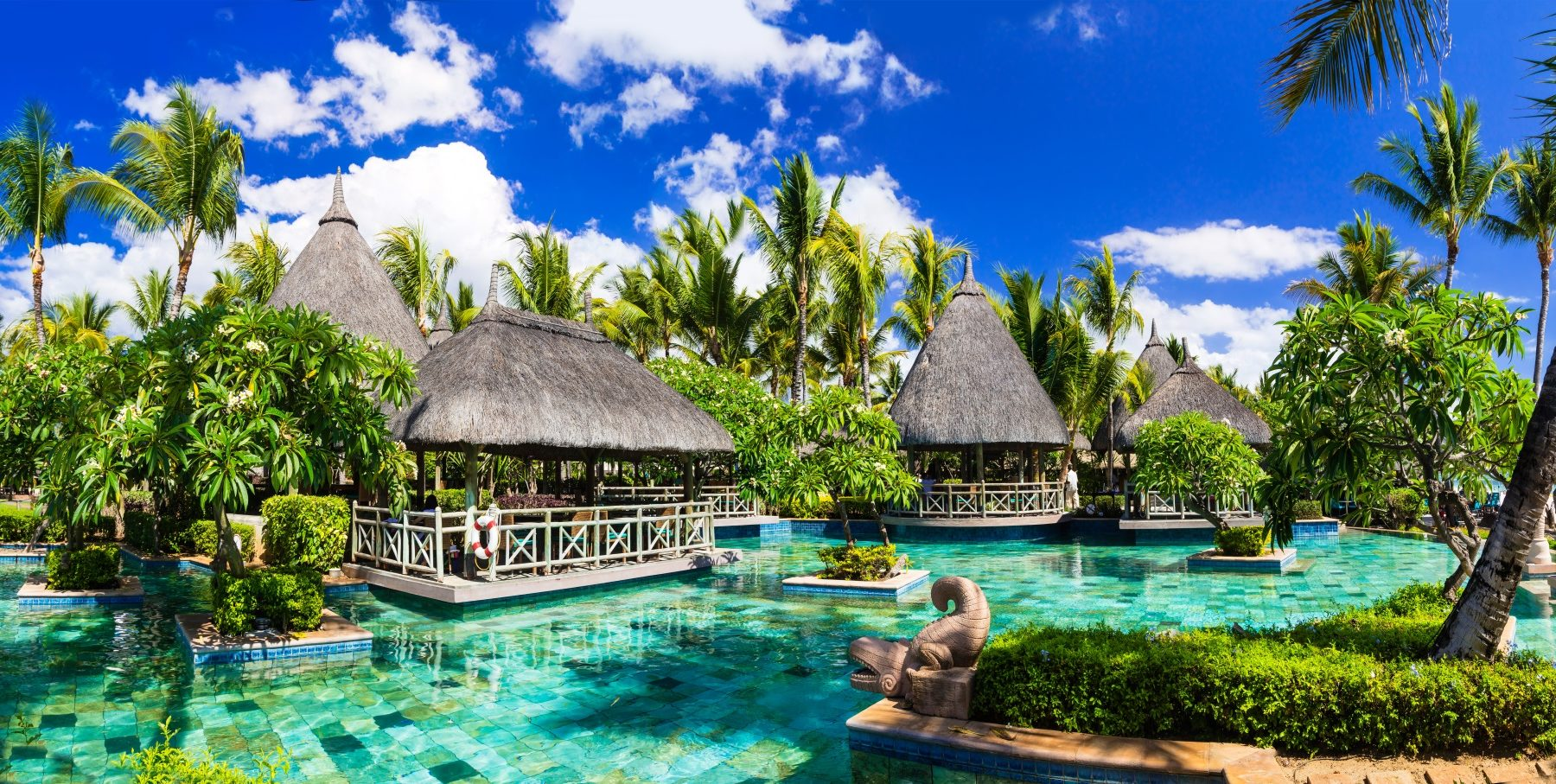 Poolbar Mauritius